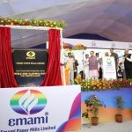 Emami Shares Jump 5% On Move To Pare Debt